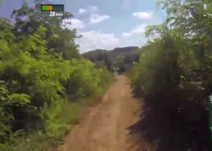 Video thumbnail for youtube video Mountainbiking in Italy - DashWare