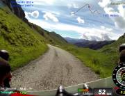 Video thumbnail for youtube video Gran Fondo La Fausto Coppi - 13 luglio 2014 - DashWare