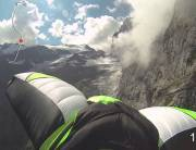 Video thumbnail for youtube video Flytec Wingsuit Jump - DashWare